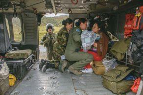 Guerra patriarcal y paz femenina