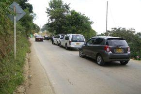 Habilitado el corredor humanitario Popayán - Cali