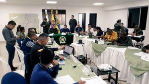 Habilitan Corredor Humanitario ante bloqueo en la Panamericana