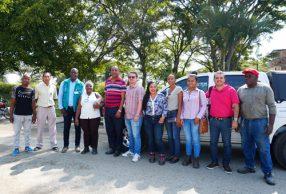 Inician obras del nuevo hospital de Puerto Tejada