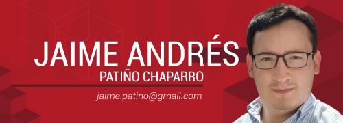 Jaime Andrés Patiño Chaparro