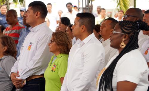"""""""Estamos transformando a Santander de Quilichao"""": Mendoza Bermúdez"""
