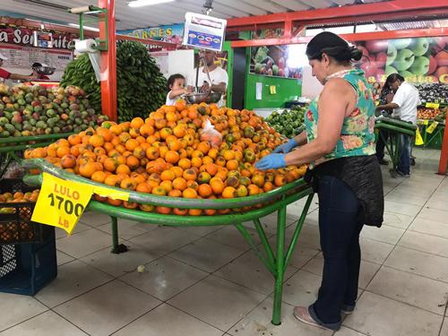No hay desabastecimiento de productos en Popayán y el Cauca