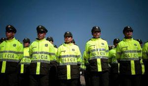 Preocupación en la policía por retiro masivo de uniformados