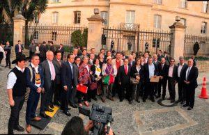 Presidente Duque no recibió a congresistas para solucionar Minga Indígena