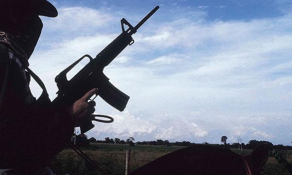 Se reactiva el conflicto armado en el norte del Cauca