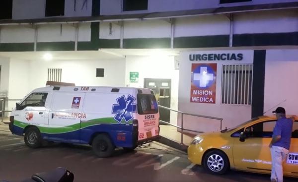 Un muerto y un herido dejó explosión en Santander de Quilichao