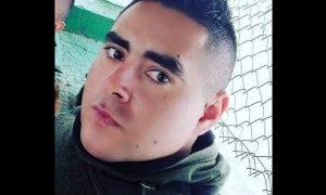patrullero de la Policía se suicidó en Corinto