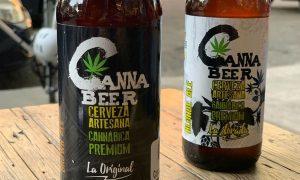 Colombia no está autorizada para la fabricación de cerveza a base de cannabis