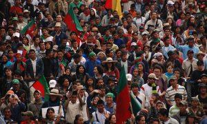 Comunidades negras del Norte del Cauca se suman a la Minga