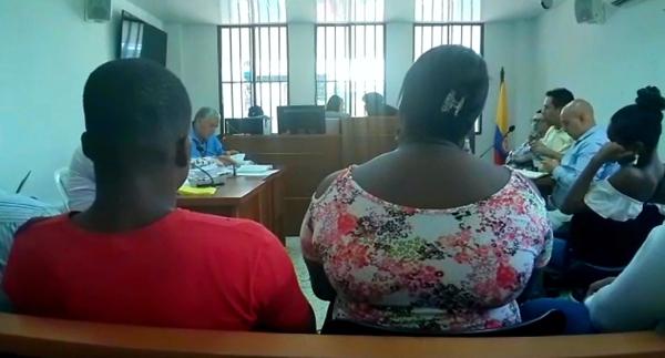 Fiscalía formuló cargos a 16 jurados de votación