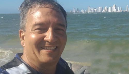 Francisco Hernando Muñoz Atuesta