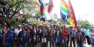 Sorpresas electorales y masacre de indígenas