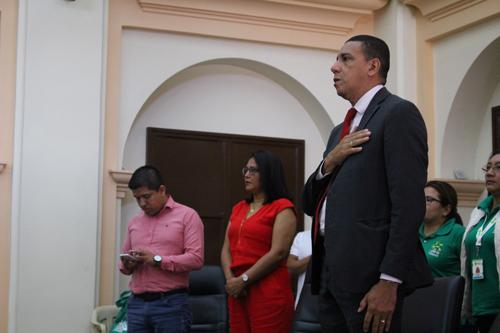 Lotería del Cauca rinde cuentas a la Asamblea Departamental
