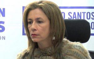 Capturados por corrupción en contratos FONADE - USPEC