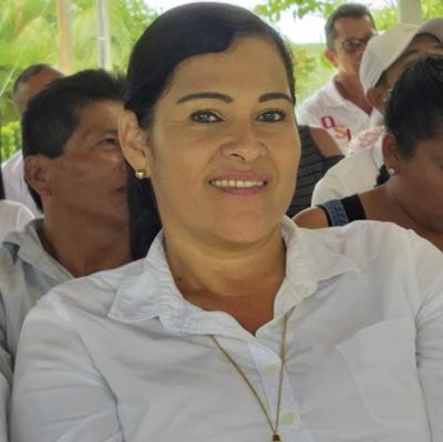 Martha Cecilia Velasco Guzmán