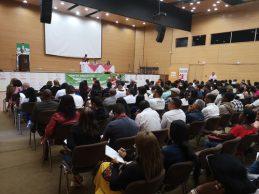 Niñez del Cauca azotada por el conflicto volvió a estudiar