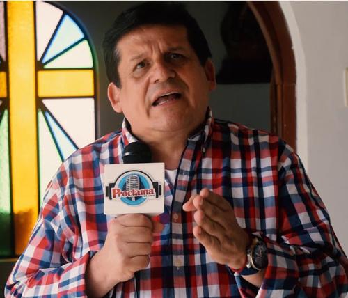 Víctor Libardo Ramírez Fajardo