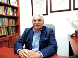 """""""Empoderaré a las regiones con una adecuada representación"""" Jesús Ignacio García"""