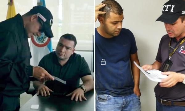 A prisión subcomandante y patrullero Policía de Buenaventura