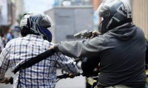 Capturados 4 presuntos fleteros en Popayán