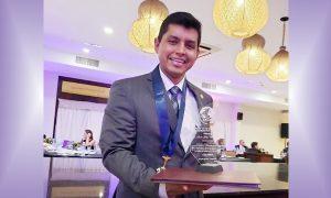 El mejor médico de Latinoamérica es de Popayán
