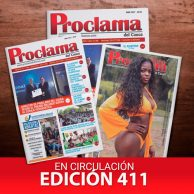 En circulación la edición impresa No. 411 de Proclama del Cauca