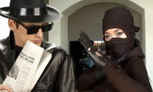 Espía en el bolsillo