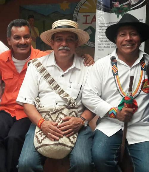 En dicha convención se definió como candidato a la Gobernación del Cauca, Gilberto Muñoz Coronado