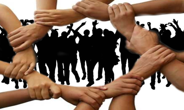 La esquiva sociedad civil