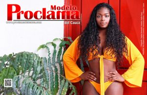 Modelo Proclama del Cauca del mes de mayo 2019