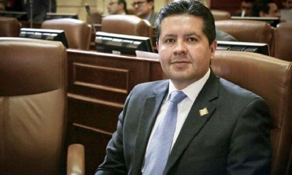 Procuraduría suspendió a representante por Nariño