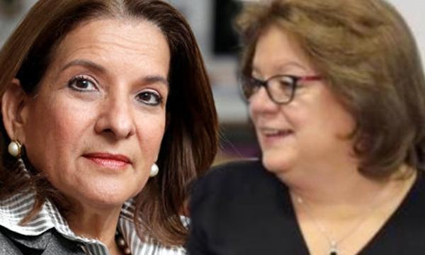 Renunció la ministra de Justicia