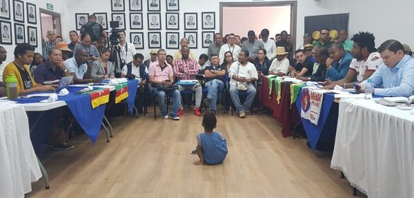 Líderes del Cauca exigen garantías de vida