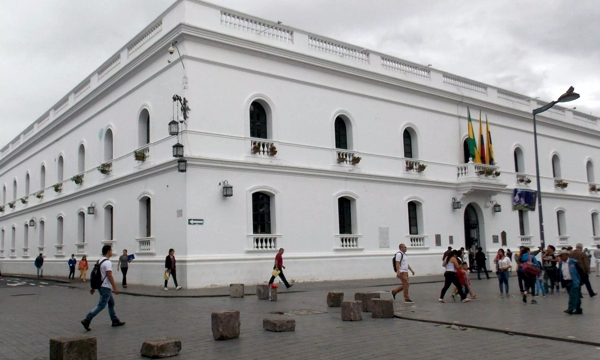 Tres temas urgentes de Popayán