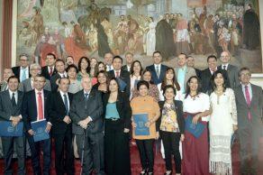 Universidad del Cauca 'gradúa' a médicos 30 años después