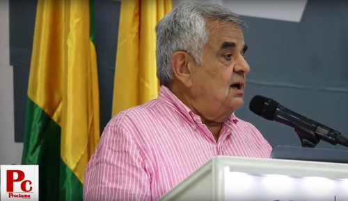 Juan Cristóbal Velasco Cajiao, director COMFACAUCA