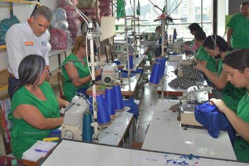 Aranceles a los textiles importados