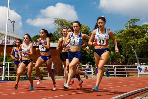 Atletismo mostró su evolución en Suramericano de Cali