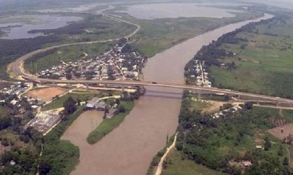 BARRANQUILLA Y CARTAGENA AGARRADAS DE LAS MECHAS POR EL CANAL DEL DIQUE