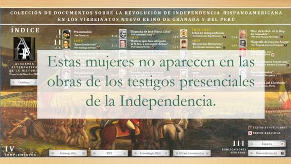 Diez errores de la Historia de la Independencia