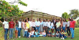Elías Larrahondo recibe apoyo de comunidades negras e indígenas caucanas