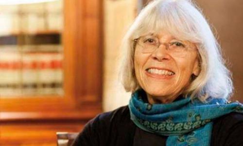 Falleció la intelectual Marta Harnecker