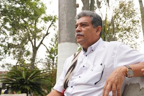 Gilberto Muñoz Coronado