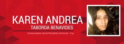 Karen Andrea Taborda