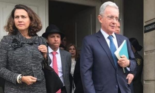 La obsesión de Uribe con su Constituyente