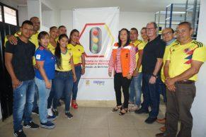 Llega modernización tecnológica a la Secretaría de Movilidad de Quilichao