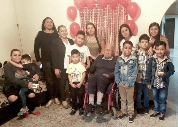Luis H. Ledezma falleció esta tarde en Popayán