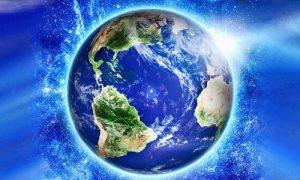Planeta Azul en peligro