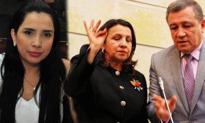 Polémica en el Senado por posesión de nueva senadora
